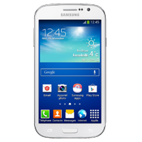 Samsung - Galaxy Grand Plus (i9060i)