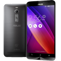Asus - Zenfone 2 HD 720p ZE550ML (Z008D)