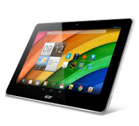 Acer - Iconia A3-A10