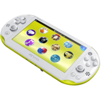 Sony - PlayStation Vita 2000