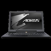 Réparations Aorus Portable