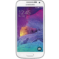 Samsung - Galaxy S4 Mini Value Edition i9195i