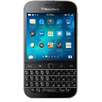 Blackberry - Q20